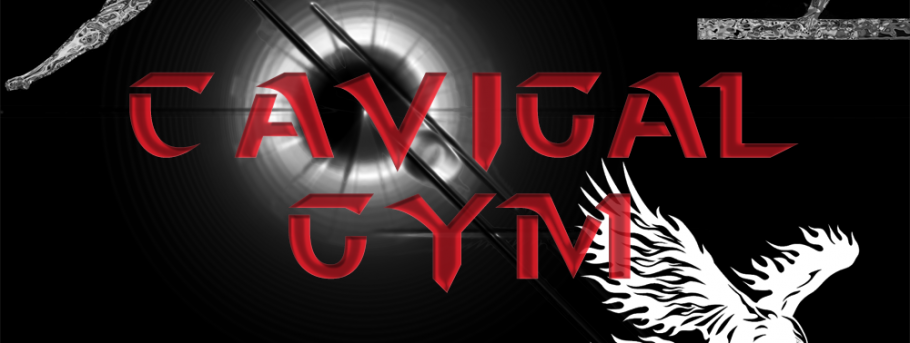 Logo Cavigal Nice Gymnastique